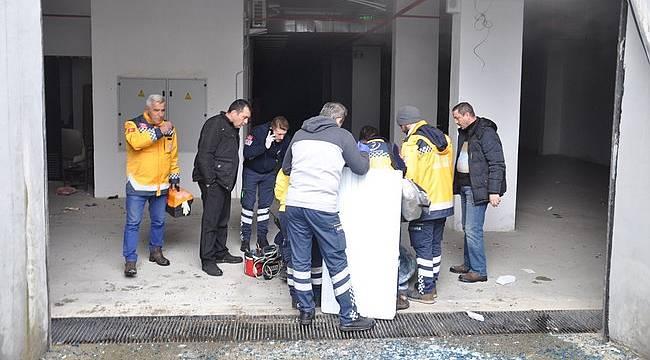 Otogardaki Patlamada Ölü Sayısı 2'ye Yükseldi