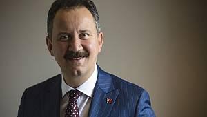 Ak Parti Tekirdağ Büyükşehir Belediye Başkan Adayi Mestan Özcan, Spor Konusunda Vizyoner Yaklaşımı İle Fark Yaratıyor!