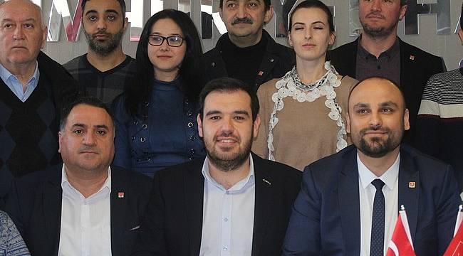 Ankara'da ki Ağa Babalar Ön Seçimi Engelledi Diyerek İstifa Ettiler