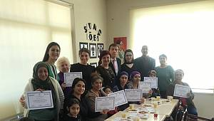 Kadın Sağlığı Eğitim Programı Değerlendirme Toplantısı Yapıldı