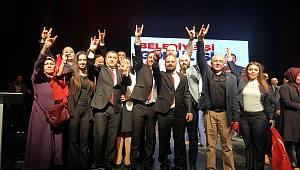 Çorlu'da Erçili Sesleri Yükselmeye Devam Ediyor