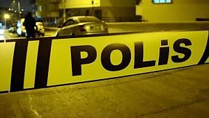 Kaçan Hırsız Polis Tarafından Vurularak Öldürüldü