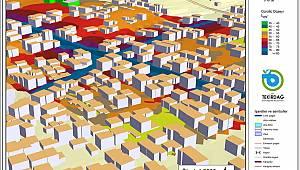 """Tekirdağ Büyükşehir Belediyesi """"Gürültü Eylem Planı"""" Çalışmalarını Başlattı"""