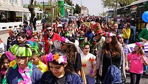 Çorlu Botanik Fest Başladı