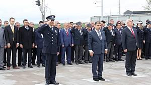 Ergene'de Türk Polis Teşkilatının 174. Yıl Dönümü Kutlandı