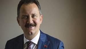 AK Parti Tekirdağ İl Başkanı Belli Oldu