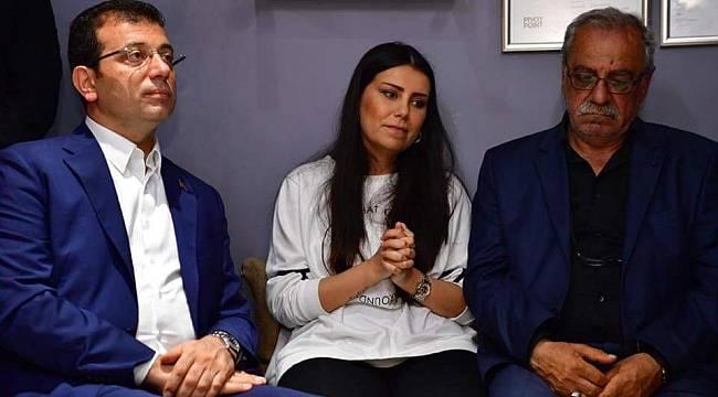 Erdoğan'ın Manevi Kızı İmamoğlu'na Destek Verdiği İçin Bıçaklandı
