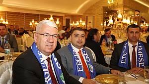 Ergene Velimeşespor Kulübü İçin Dayanışma Gecesi Düzenlendi