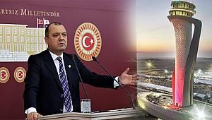 Pilotlar İstanbul Havalimanı'ndan Şikâyetçi