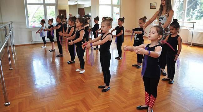 Süleymanpaşa Belediyesi'nin Ücretsiz Yaz Okulu Kayıtları Başladı
