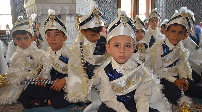 Ergene Belediyesi 132 Çocuğu Sünnet Ettirecek