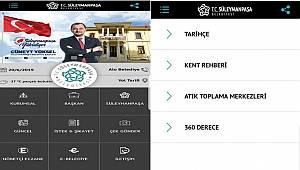 Süleymanpaşa Belediyesi Mobil Uygulaması İle Vatandaşın Yanında