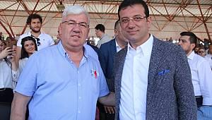 Başkan İmamoğlu Ergene'ye Gelecek