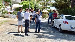 """Cüneyt Yüksel: """"TESKİ kaçak kazı yapıyor!"""""""