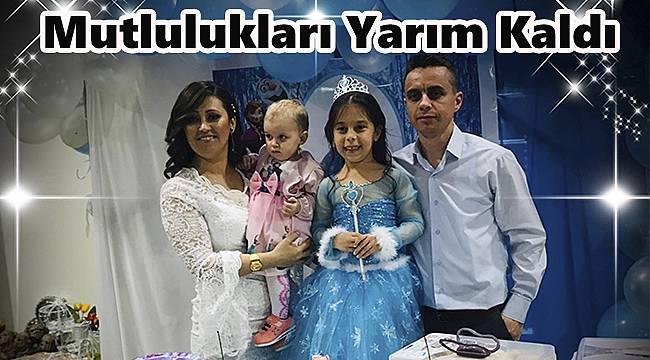 Edirne'de Feci Kaza, 4 Ölü 2 Yaralı