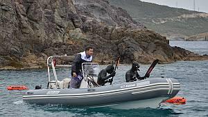 TSSF Zıpkınla Balık Avı Bireysel Türkiye Şampiyonası Tekirdağ'da Başlıyor