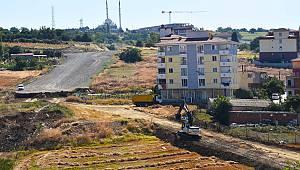 Bu Proje Tekirdağ'ın Trafik Yoğunluğunu Azaltacak