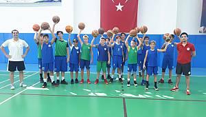Ergene Belediyesi Kapalı Spor Salonunda ÇBSK'yı Konuk Ediyor