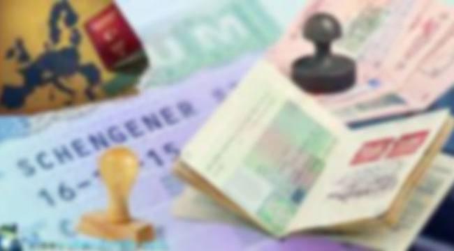 Almanya Schengen Vize Başvuruları Artık Çorlu'da Yapılabilecek
