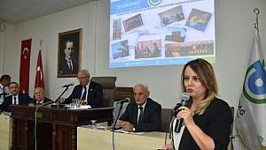 Deprem ve Afetlere Hazırlık Çalışmaları Bilgilendirme Toplantısı Gerçekleştirildi