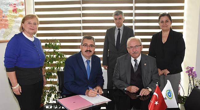 Tekirdağ'ın Medeniyet Mirası Büyükşehir Belediyesi ve NKÜ İş Birliğiyle Gün Yüzüne Çıkartılacak