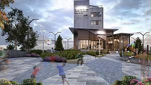 Ergene Kültür Merkezi Açılıyor