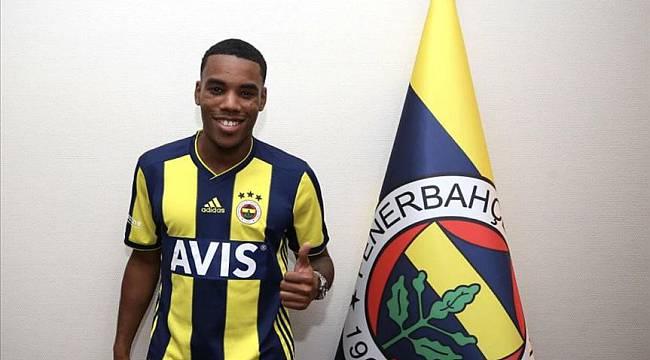 Fenerbahçeli Futbolcuya 2 Maç Ceza