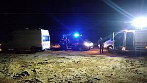 Edirne'de Kaybolan 80 Yaşındaki Alzaymır Hastası Bulundu