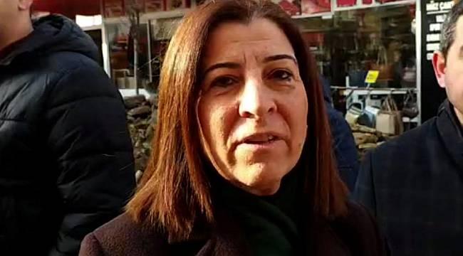 Edirne Milletvekili Aksal: