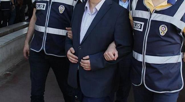 FETÖ ve PKK Şüphelileri Yunanistan'a Kaçarken Aynı Araçta Yakalandı