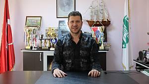 GMG Kırklarelispor, Fenerbahçe Maçını Kazanmak İstiyor