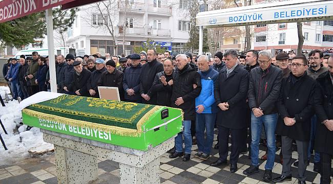 Kazada Ölen Genç Avukatın Cenazesi Toprağa Verildi