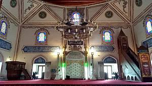 Kırklareli'de Okul ve Camiler İlaçlandı