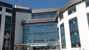 Kırklareli Devlet Hastanesi'nde Menopoz Okulu Açıldı