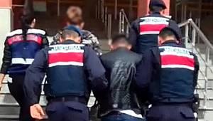 Köy Evine Fuhuş Operasyonu, 4 Gözaltı