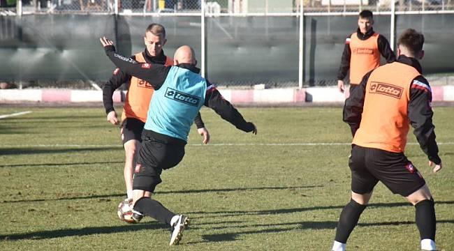 Balıkesirspor'dan Adana Demirspor Başkanı Murat Sancak'a Teşekkür