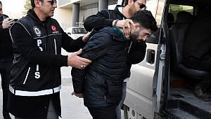 Bursa'da İki Kilogram Sentetik Uyuşturucu Ele Geçirildi