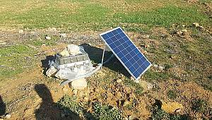 Çalınan Deprem Kayıt Cihazlarındaki Veriler Kurtarıldı