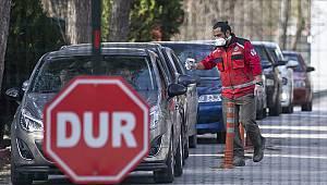 Edirne'de Korona Virüse Karşı Önlem Alındı