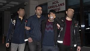 Edirne'de Uyuşturucu Operasyonu, 7 Gözaltı