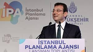 İstanbul Planlama Ajansı Kuruldu