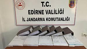 Sahte Fatura Düzenleyen 8 Kişi Gözaltına Alındı