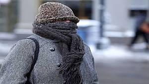 Soğuk Havada Kat Kat Giyinmek Tehlikeli Olabilir