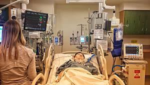 Temizlik Malzemesi İçen Çocuk 303 Defa Ameliyat Oldu