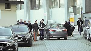 Zimmet Soruşturmasında Başkan Yardımcısı Gözaltına Alındı