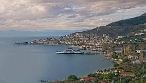 Başkan Aksoy'dan Adalara Giriş Çıkış Açıklaması