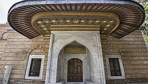 Bursa'da Trafo Binaları 550 Yıllık Motiflerle Süsleniyor