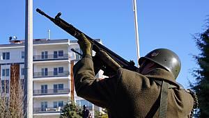 Çorlu'da '18 Mart' Etkinlikleri İptal Edildi