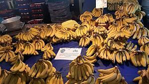 Çorlu'da Yaş Sebze Meyveleri Seçerek Alması Yasaklandı