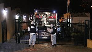 Londra'dan Gelen 142 Kişi Yurtta Karantinaya Alındı